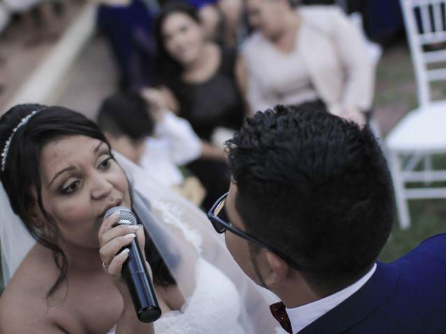 La boda de Nestor y Lorrayne en Ciudad Quesada, Alicante 22