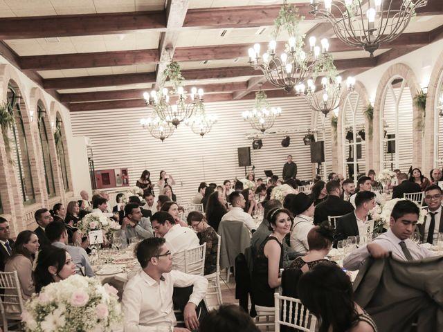 La boda de Nestor y Lorrayne en Ciudad Quesada, Alicante 23