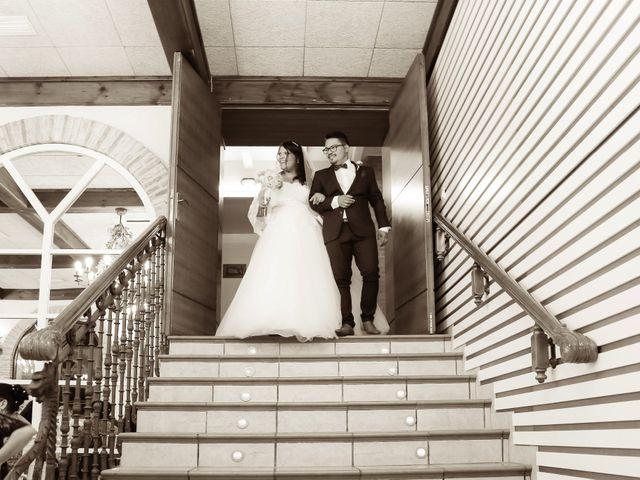 La boda de Nestor y Lorrayne en Ciudad Quesada, Alicante 25