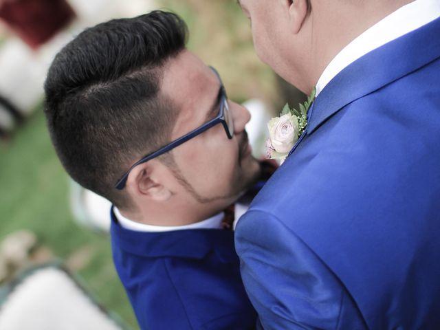 La boda de Nestor y Lorrayne en Ciudad Quesada, Alicante 27