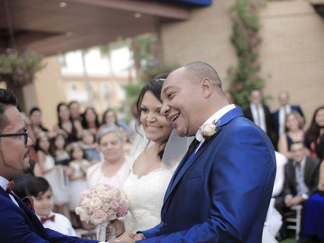 La boda de Nestor y Lorrayne en Ciudad Quesada, Alicante 28