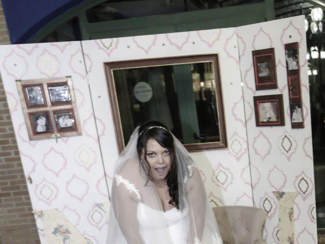 La boda de Nestor y Lorrayne en Ciudad Quesada, Alicante 31