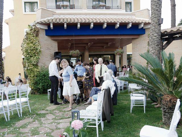 La boda de Nestor y Lorrayne en Ciudad Quesada, Alicante 45
