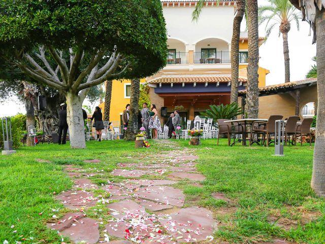La boda de Nestor y Lorrayne en Ciudad Quesada, Alicante 47