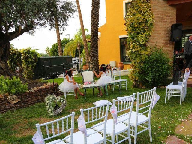 La boda de Nestor y Lorrayne en Ciudad Quesada, Alicante 48