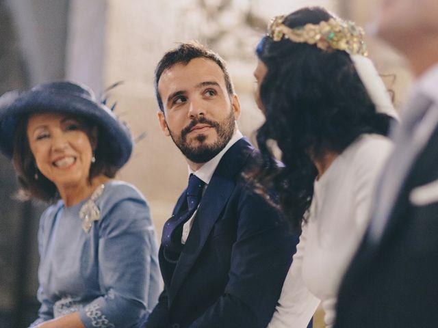 La boda de Chema y Catherine en Puente Arce, Cantabria 29