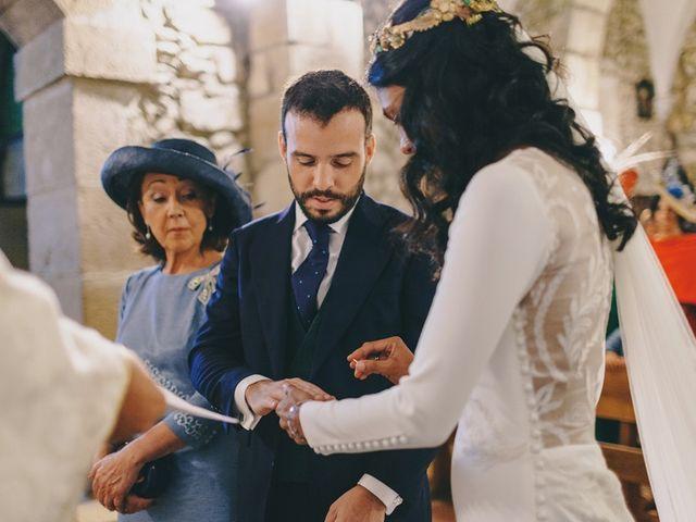 La boda de Chema y Catherine en Puente Arce, Cantabria 34