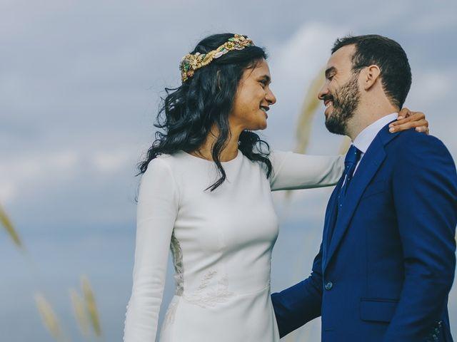 La boda de Chema y Catherine en Puente Arce, Cantabria 49