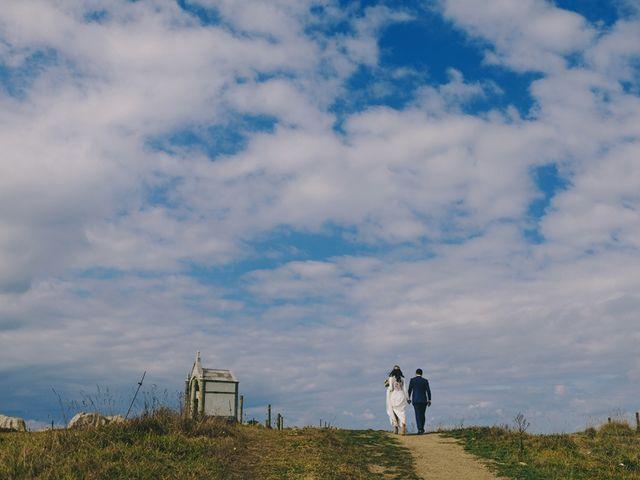 La boda de Chema y Catherine en Puente Arce, Cantabria 51
