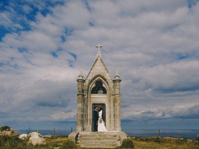 La boda de Chema y Catherine en Puente Arce, Cantabria 52