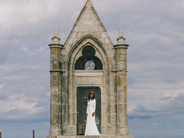 La boda de Chema y Catherine en Puente Arce, Cantabria 53