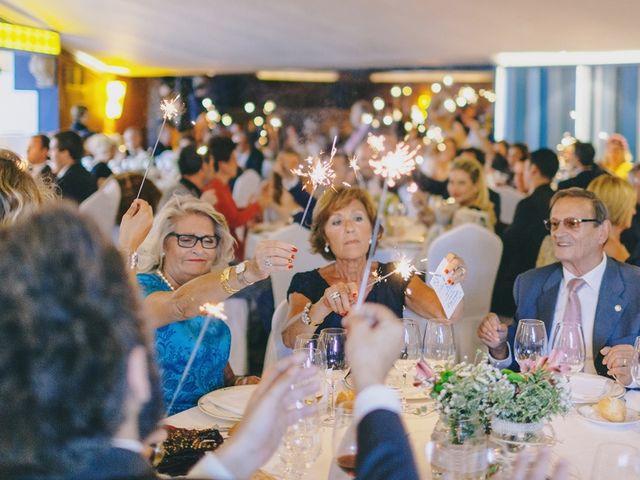 La boda de Chema y Catherine en Puente Arce, Cantabria 72