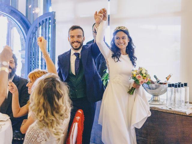 La boda de Chema y Catherine en Puente Arce, Cantabria 73