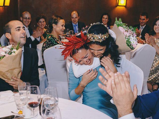La boda de Chema y Catherine en Puente Arce, Cantabria 74