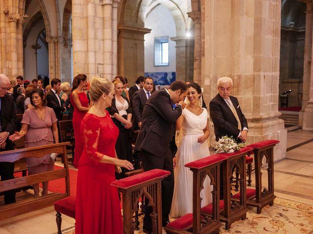 La boda de Alberto y Natalia en Villaverde De Pontones, Cantabria 21