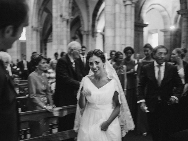 La boda de Alberto y Natalia en Villaverde De Pontones, Cantabria 22
