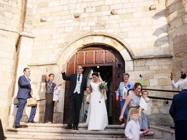 La boda de Alberto y Natalia en Villaverde De Pontones, Cantabria 27