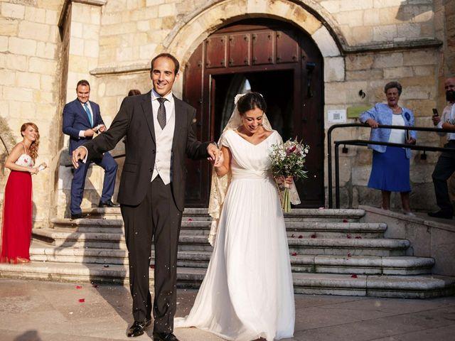 La boda de Alberto y Natalia en Villaverde De Pontones, Cantabria 28