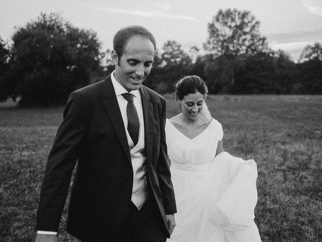 La boda de Alberto y Natalia en Villaverde De Pontones, Cantabria 44