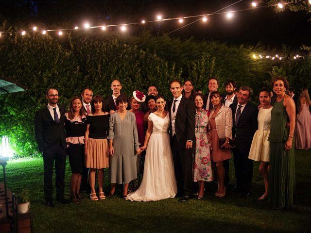 La boda de Alberto y Natalia en Villaverde De Pontones, Cantabria 57