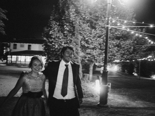 La boda de Alberto y Natalia en Villaverde De Pontones, Cantabria 59