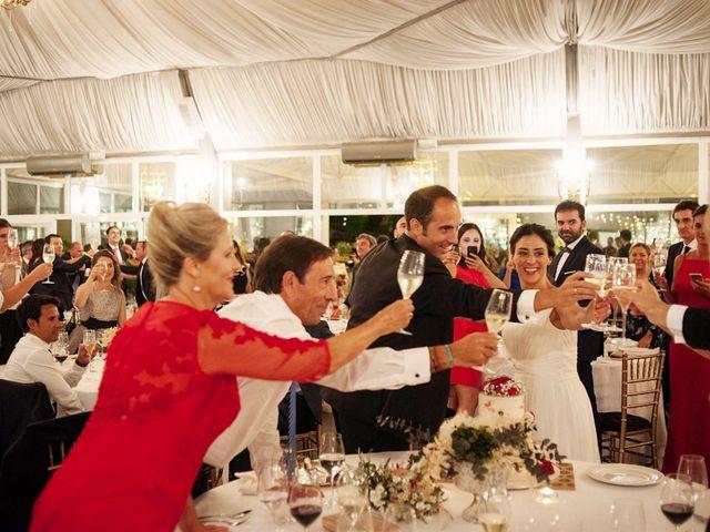La boda de Alberto y Natalia en Villaverde De Pontones, Cantabria 67