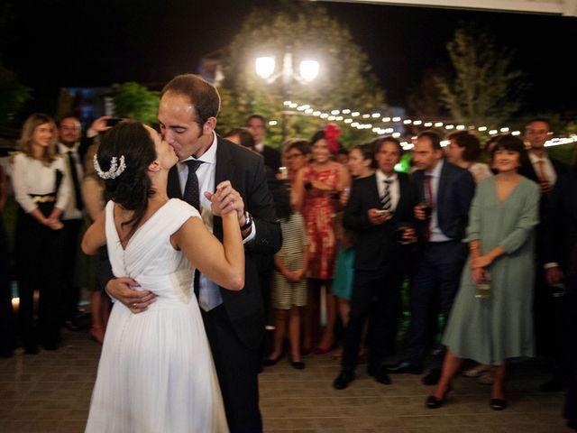 La boda de Alberto y Natalia en Villaverde De Pontones, Cantabria 70