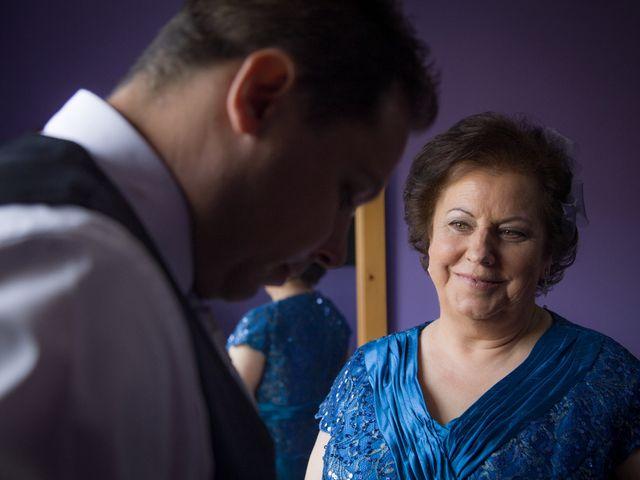 La boda de Víctor y Laura en Molina De Aragon, Guadalajara 5