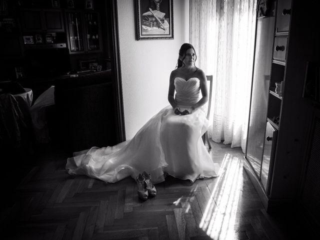 La boda de Víctor y Laura en Molina De Aragon, Guadalajara 20