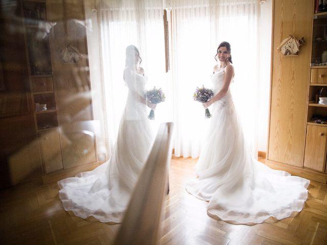 La boda de Víctor y Laura en Molina De Aragon, Guadalajara 27
