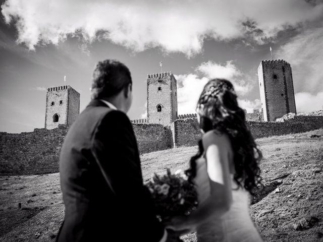 La boda de Víctor y Laura en Molina De Aragon, Guadalajara 31