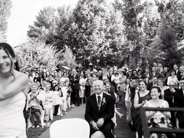 La boda de Víctor y Laura en Molina De Aragon, Guadalajara 47