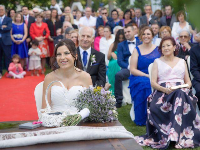 La boda de Víctor y Laura en Molina De Aragon, Guadalajara 49