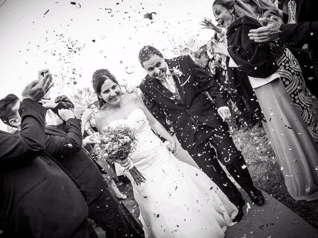 La boda de Víctor y Laura en Molina De Aragon, Guadalajara 53
