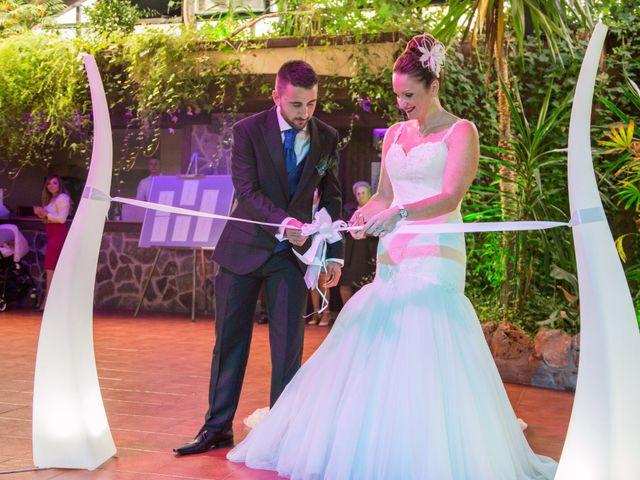 La boda de Juan y María en Venta Del Pobre, Almería 4