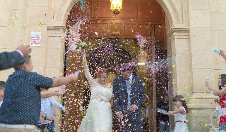 La boda de Juanjo y Mª Dolores en Fortuna, Asturias