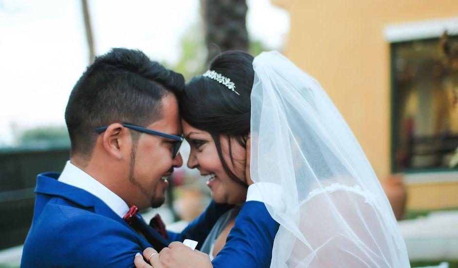 La boda de Nestor y Lorrayne en Ciudad Quesada, Alicante