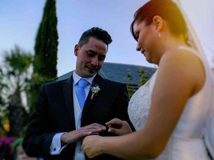 La boda de Beatriz y Ricardo