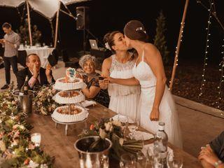 La boda de Julia y Ainara 2