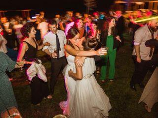La boda de Julia y Ainara 1