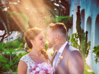 La boda de Desiree y Juanfra 2