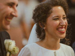 La boda de Marta y Santi 2