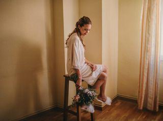 La boda de Elena y Reinier 3