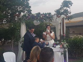 La boda de Ana  y Rafa  2
