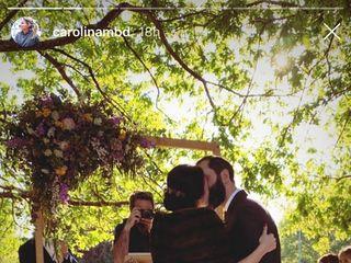 La boda de Fran y Carlota 1