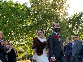 La boda de Fran y Carlota 2