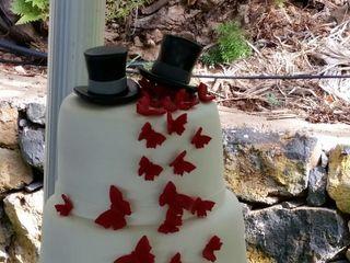 La boda de Tony y Manu 2