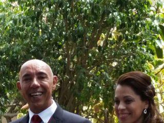 La boda de Tony y Manu 3