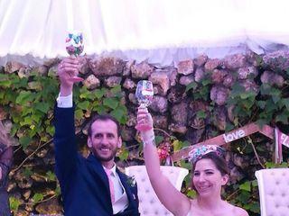 La boda de Noelia y Iñaki 2