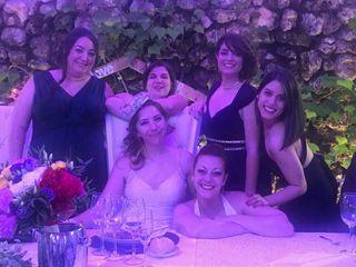 La boda de Noelia y Iñaki 3